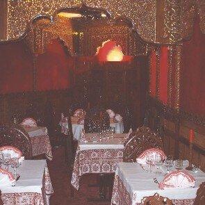 Palais du Grand Moghol