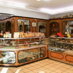 Chocolaterie-Confiserie Lalonde