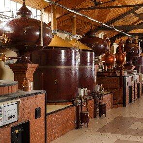 Maison des Calvados Boulard