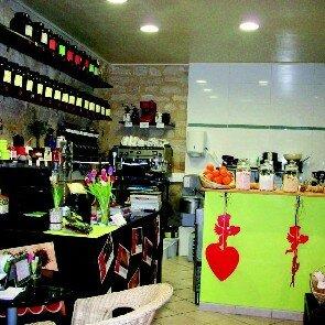 Dégusthé et Café