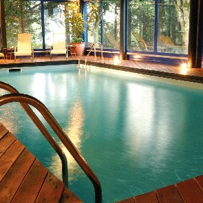 Quintessia Resort**** et spa