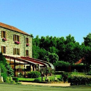 Hôtel Les Hirondelles***