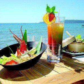 Tabou Beach Club