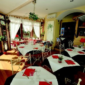 Restaurant La Bocca