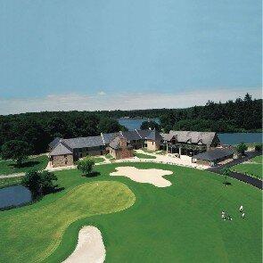 Saint-Malo Hôtel Golf & Country Club