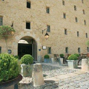 Hôtel Le Château Fort***