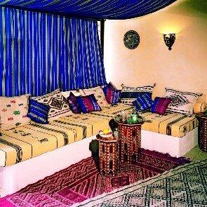 Alhambra Hammam
