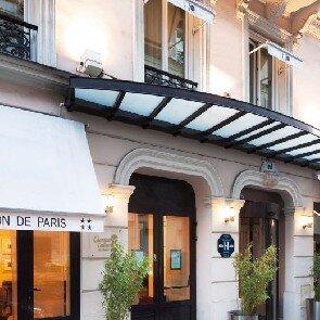 Clarion Collection Hôtel Opera Pavillon****
