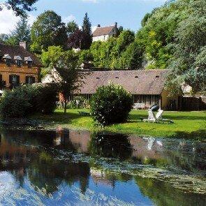 Domaine de Villeray****