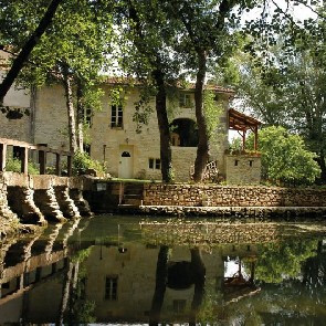 Moulin du Val de Seugne***