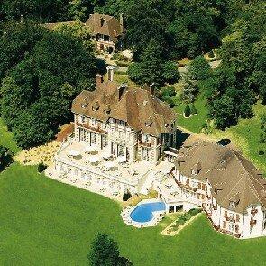 Château de la Tour***
