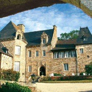 Château Hôtel de Brélidy***