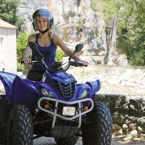 Ardèche Quad