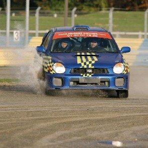 Pilotage de Subaru