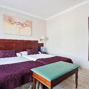 Hotel Eurostars Mitre***