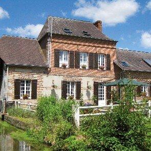 Le Moulin de l'Epinay