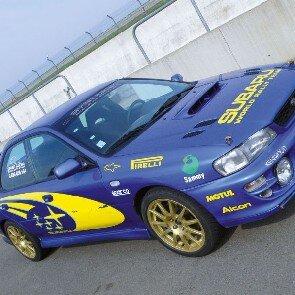 Subaru / Clio RS F1