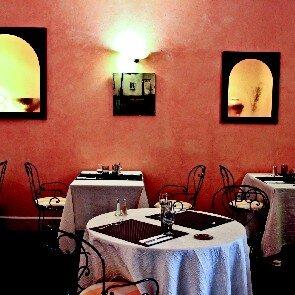 Restaurant Le Cépage