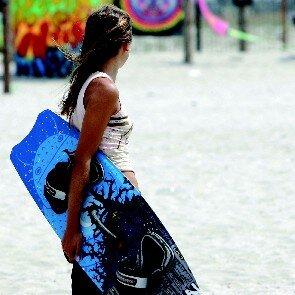 Surf / Bodyboard
