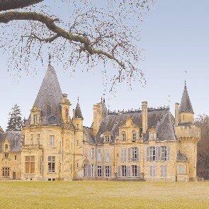 Château de Prye