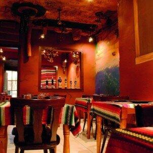 Cantina chihuahua cocina mexicana catalu a cocinas del mundo smartbox - Smartbox cocinas del mundo ...