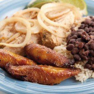 Cuando sal de cuba cocina cubana - Smartbox cocinas del mundo ...
